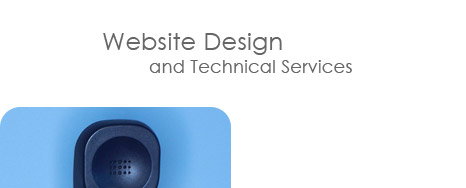 Website Design and Technical Services